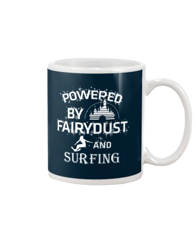 Powered By Surfing