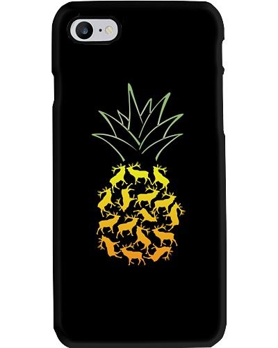 Hunting Pineapple