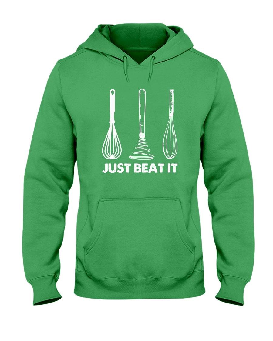 Love baking Hooded Sweatshirt