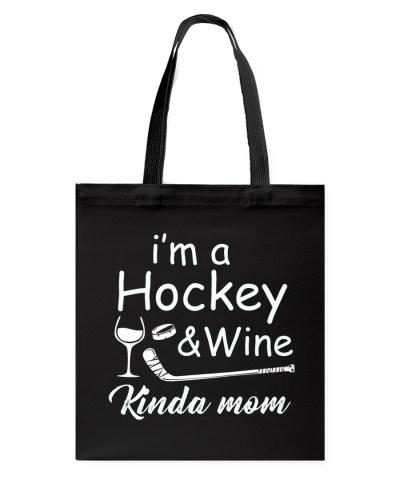 Im A Hockey And Wine