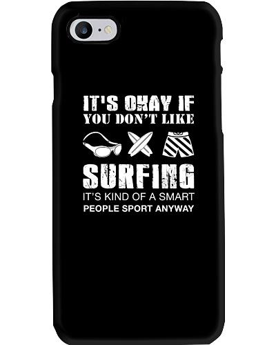 Surfing Sport Away
