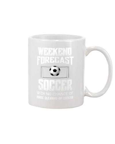 Weekend Forecast Soccer
