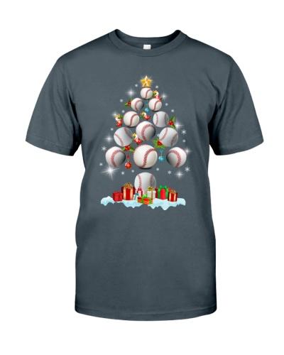 Baseball Christmas Gift