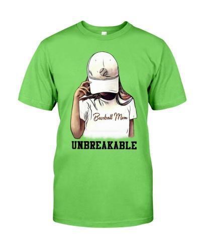 Baseball Unbreakable