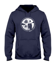 Surfing Men Hate People Hooded Sweatshirt thumbnail