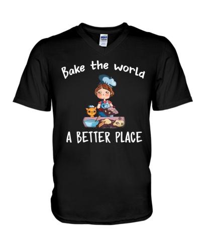 bake the world