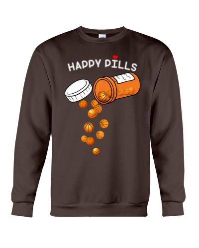 Happy pills Basketball