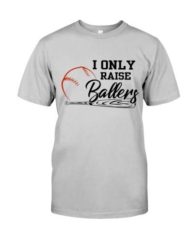 Baseball i Only Raise Ballers