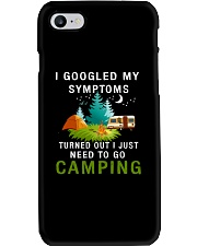 Need to go camping Phone Case thumbnail