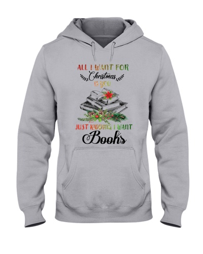 I Want Books
