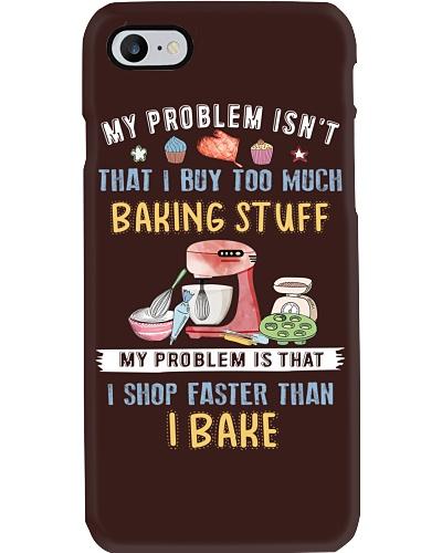 Baking My Problem