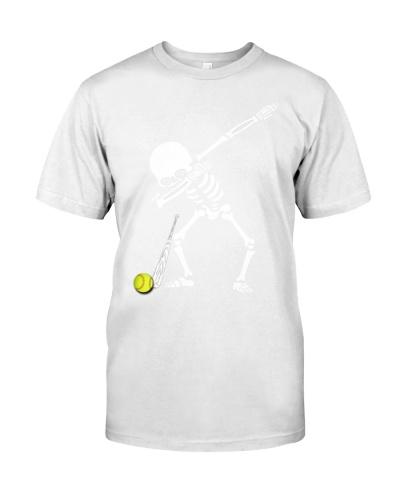 softball dab