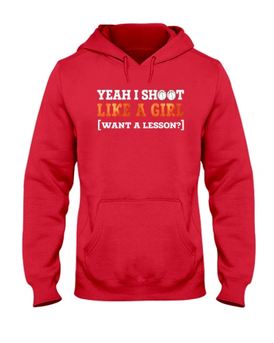 Yeah I Shoot