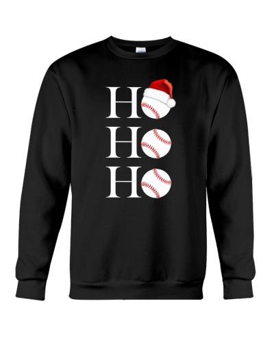Baseball Christmas Hat
