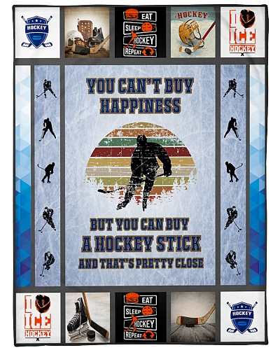 Hockey You Can't Buy Happiness