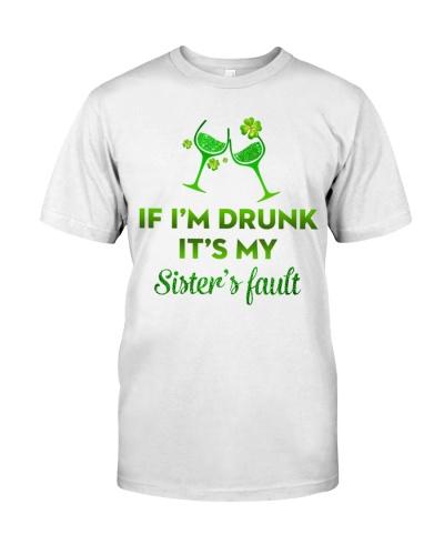Wine Sister's Fault Patrick