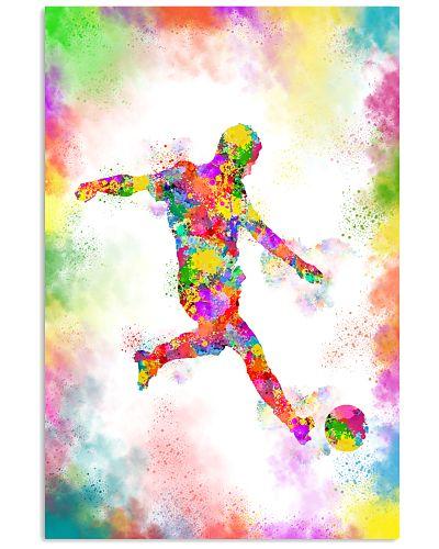 Soccer - Boy - Beauty