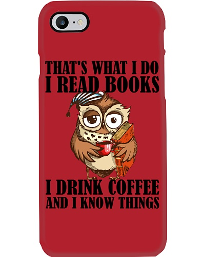 Books I Read Books Drink Coffee