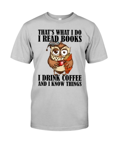 Books I Read Books Drink Coffee