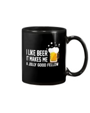 I Like Beer  Mug thumbnail