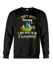 I just need to go camping  Crewneck Sweatshirt thumbnail
