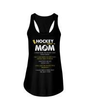 Hockey Mom Spend Ladies Flowy Tank thumbnail
