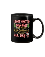 I just want to bake stuff Mug tile