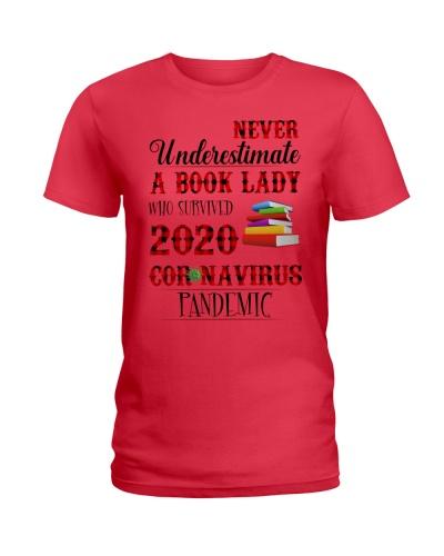 Books Never Underestimate