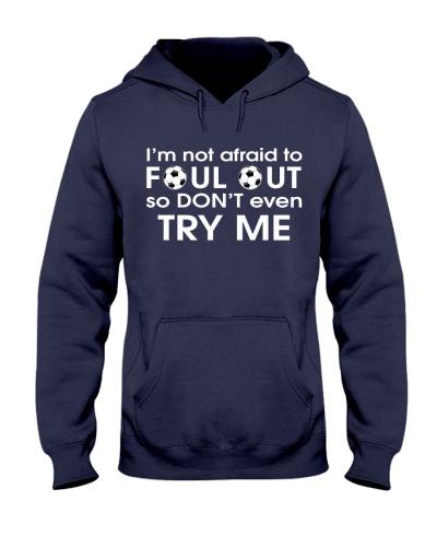 Soccer- Try Me