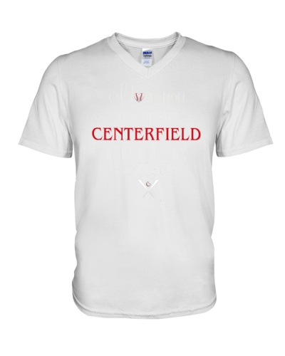 I Love You To The Centerfield Fence and Back