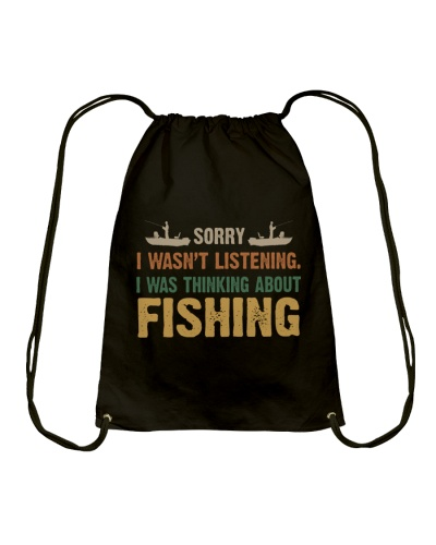 Fishing Sorry