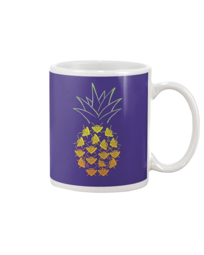 Billard Pineapple