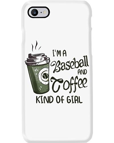 Baseball Kind Of Girl