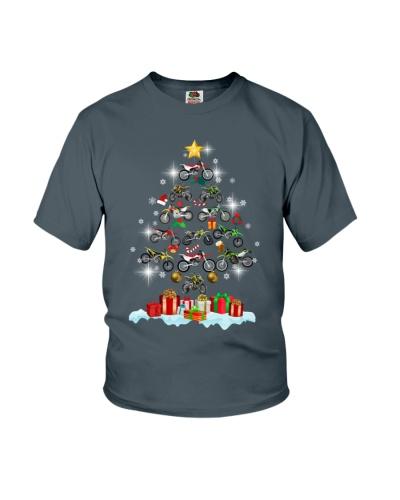 Motorcycle Christmas
