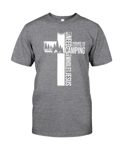 Camping All I Need