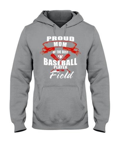 Baseball Pround Mom