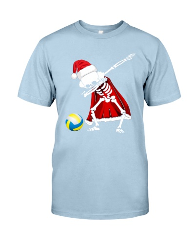 Volleyball - Dab - Christmas