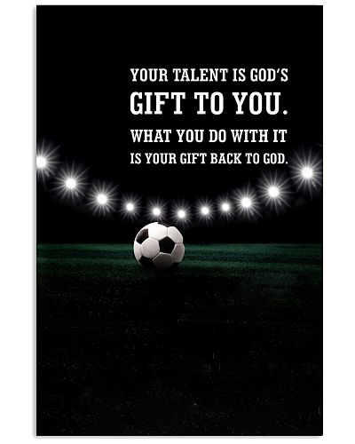 Soccer - Gift To You