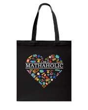 I Am A Mathaholic  thumb