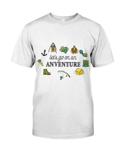 Camping Go Anventure