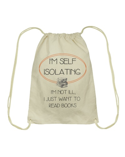 Books Im Self Isolating