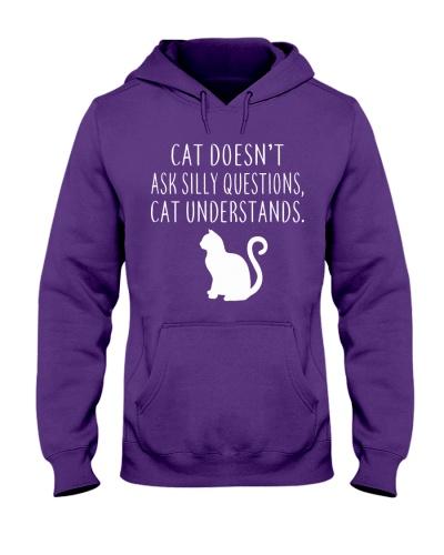 Cats--Understands