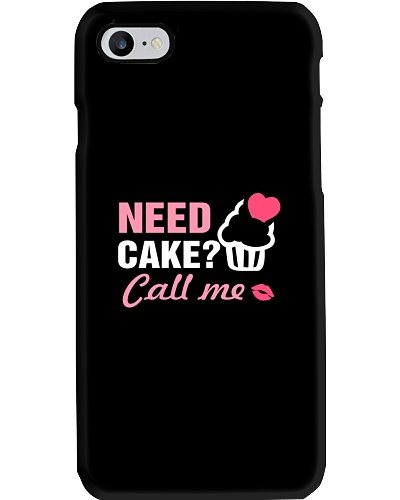 Baker- Need cake call me