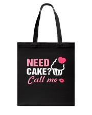 Baker- Need cake call me  thumb