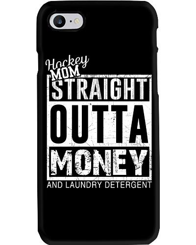 Hockey Mom - Straight Outta Money