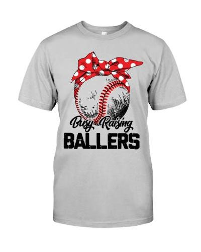 Baseball Busy Raising Ballers