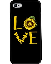 Camping Love Phone Case thumbnail