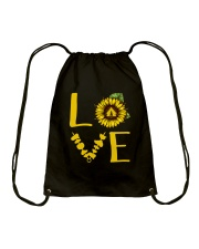 Camping Love Drawstring Bag thumbnail