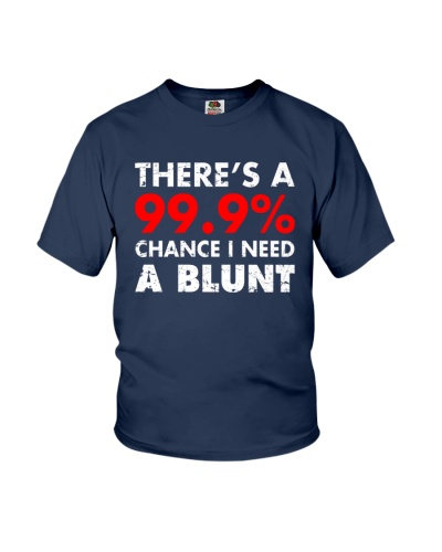 WEED - CHANCE I NEED A BLUNT