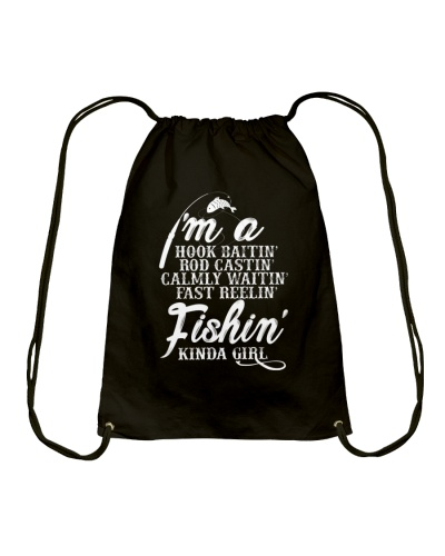Fishing-Kinda girl